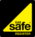 Logo - Gas Safe Register