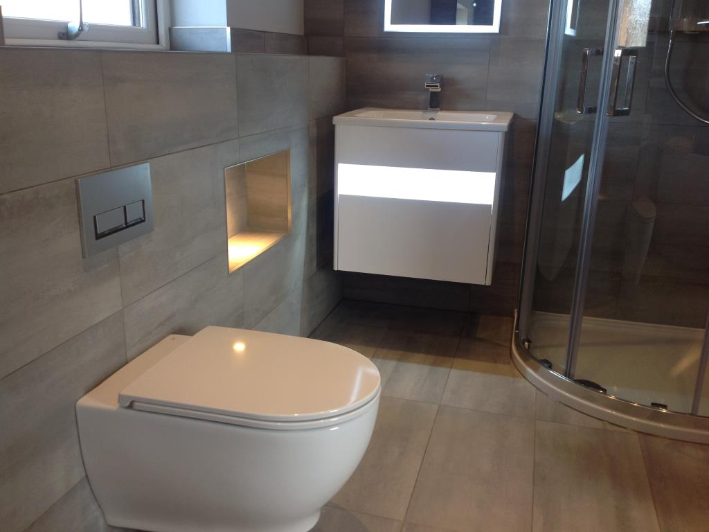 Example Fitted Bathroom #20