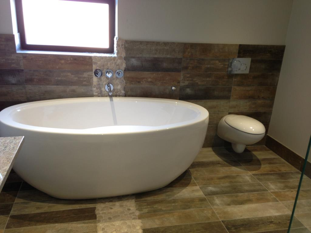 Example Fitted Bathroom #4
