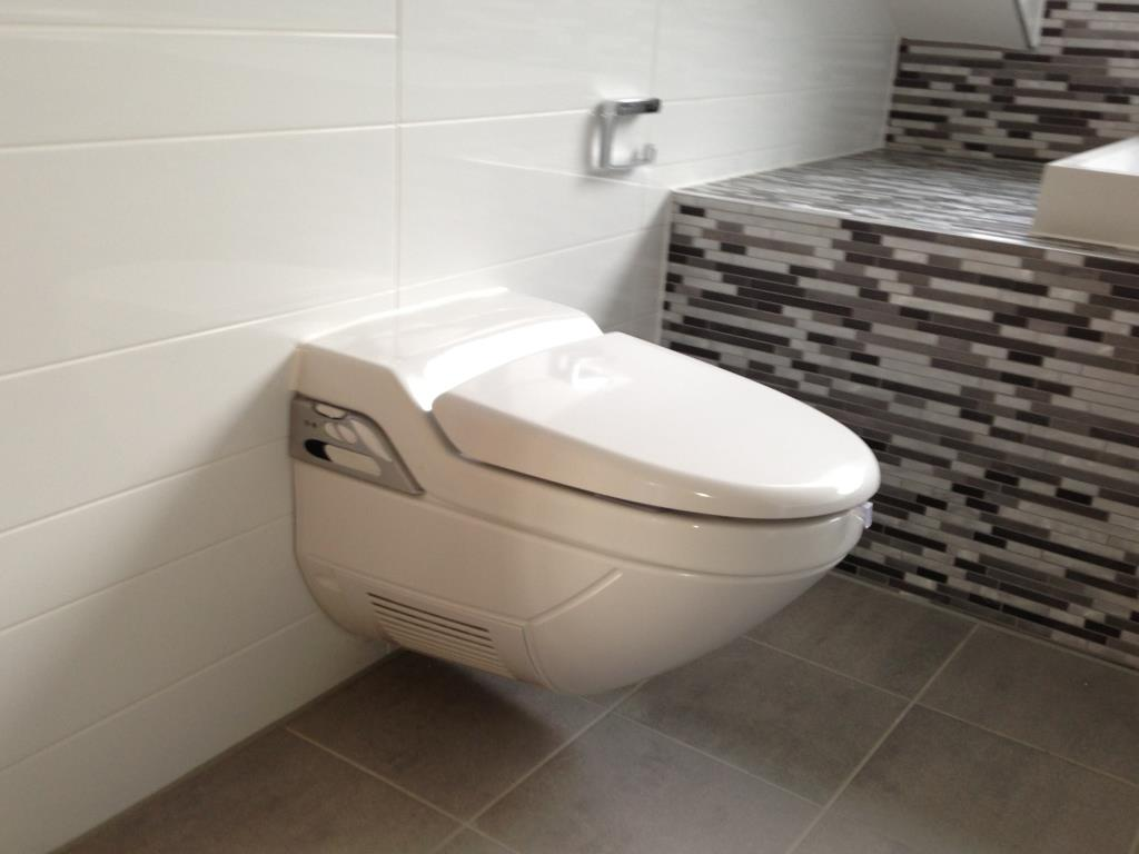 Example Fitted Bathroom #8